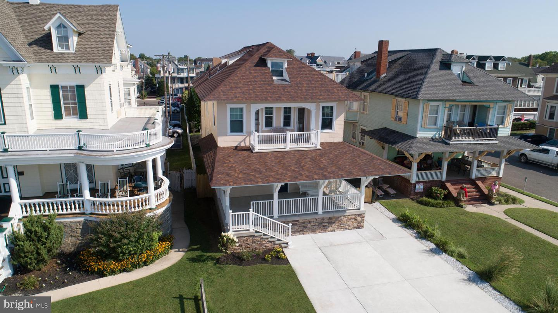 Single Family Homes vì Bán tại Cape May, New Jersey 08204 Hoa Kỳ
