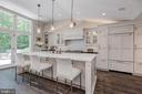 Calcutta Gold Counter Tops - 3629 ALBEMARLE ST NW, WASHINGTON