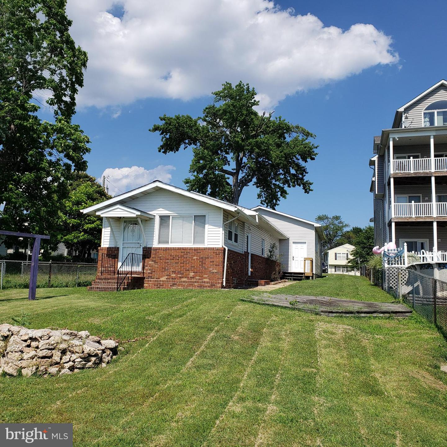 Single Family Homes por un Venta en Dundalk, Maryland 21222 Estados Unidos