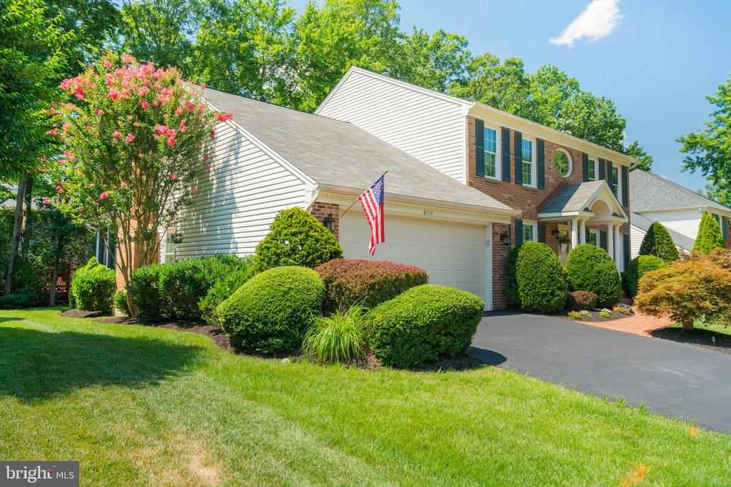 Great lot! - 6411 SPRINGHOUSE CIR, CLIFTON