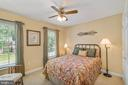 Guest room1 - 6411 SPRINGHOUSE CIR, CLIFTON