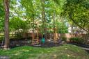 Play set - 6411 SPRINGHOUSE CIR, CLIFTON