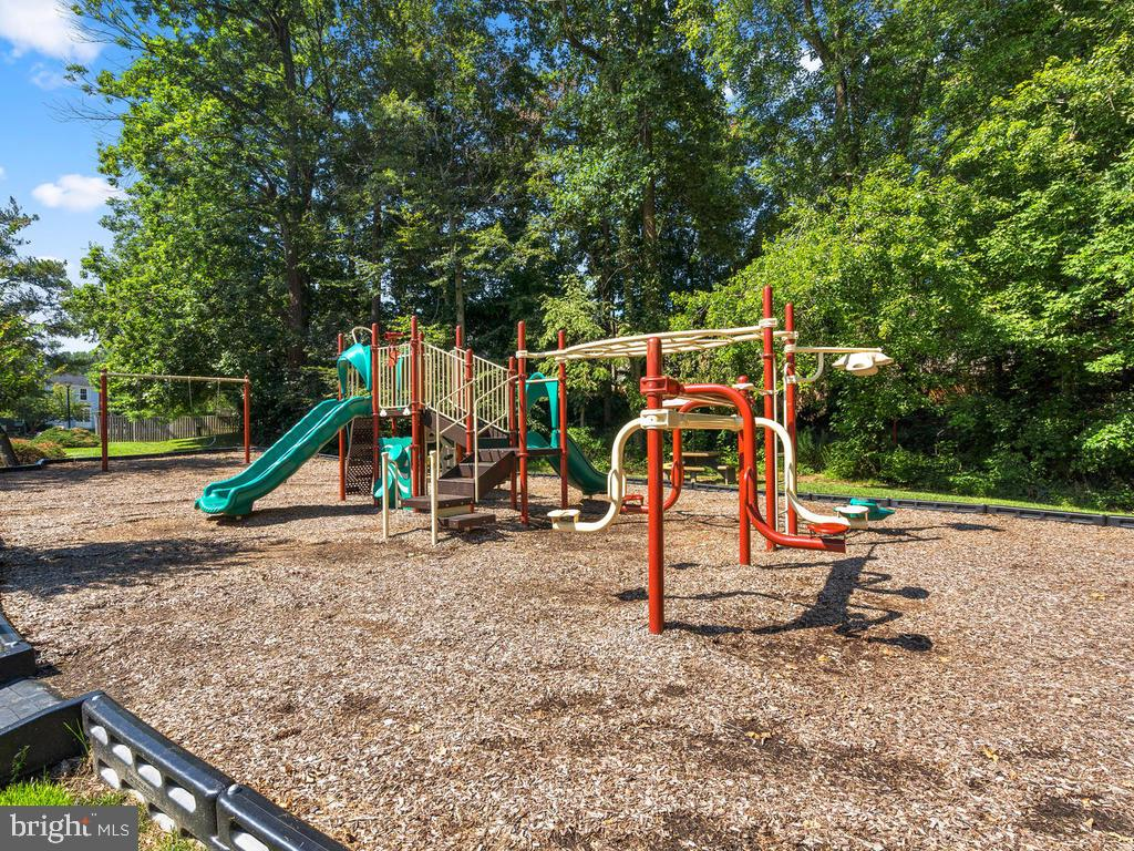 Neighborhood Playground - 9193 FOREST BREEZE CT, SPRINGFIELD