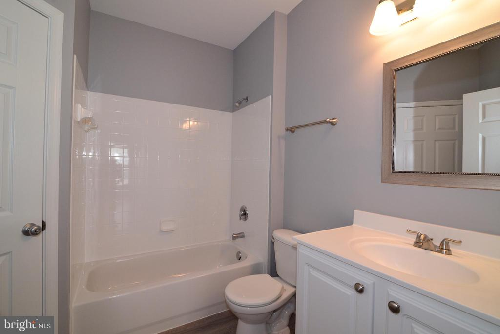 Bathroom - 22611 BLUE ELDER TER #301, ASHBURN