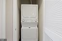 In unit Washer/Dryer! - 1020 N HIGHLAND ST #821, ARLINGTON