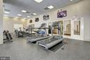 Cancel your Gym Membership!  This is Great! - 1020 N HIGHLAND ST #821, ARLINGTON