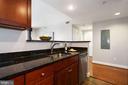 Granite Counters! - 1020 N HIGHLAND ST #821, ARLINGTON