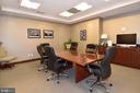 Meeting Room! - 1020 N HIGHLAND ST #821, ARLINGTON