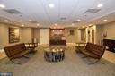 Party Room! - 1020 N HIGHLAND ST #821, ARLINGTON