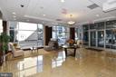 Lobby! - 1020 N HIGHLAND ST #821, ARLINGTON