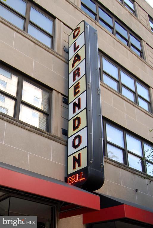 Lots of Restaurants! - 1020 N HIGHLAND ST #821, ARLINGTON