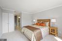 Owner's suite - 1600 N OAK ST #1716, ARLINGTON