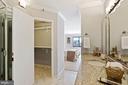 Vanity space - 1600 N OAK ST #1716, ARLINGTON