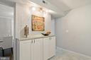 Extra kitchen storage - 1600 N OAK ST #1716, ARLINGTON
