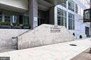 Entrance - 1111 19TH ST N #2503, ARLINGTON