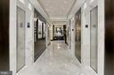 Lobby - 1111 19TH ST N #2503, ARLINGTON