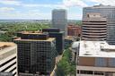 View - 1111 19TH ST N #2503, ARLINGTON