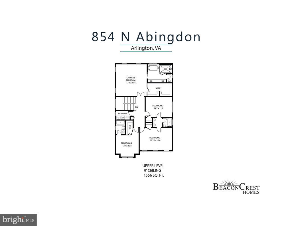 - 854 N ABINGDON ST, ARLINGTON
