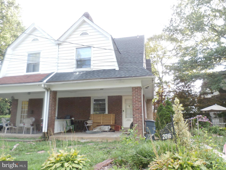 Single Family Homes für Verkauf beim Chester, Pennsylvanien 19013 Vereinigte Staaten