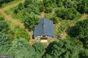 Separate Barn - 41820 RESERVOIR RD, LEESBURG