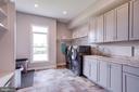 Main Level Laundry/Mud Room - 41820 RESERVOIR RD, LEESBURG