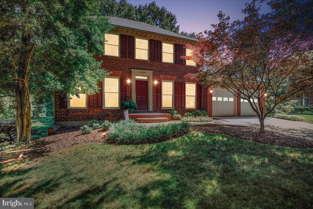Welcome Home to Sully Station! - 14826 HUNTING PATH PL, CENTREVILLE