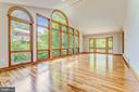 30x14 Family Room - 6811 WINTER LN, ANNANDALE