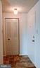 Entry foyer - 995-J HEATHER RIDGE DR #4J, FREDERICK