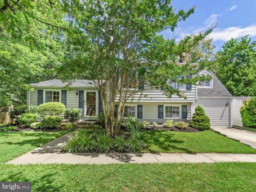 5 MINERAL SPRINGS CT