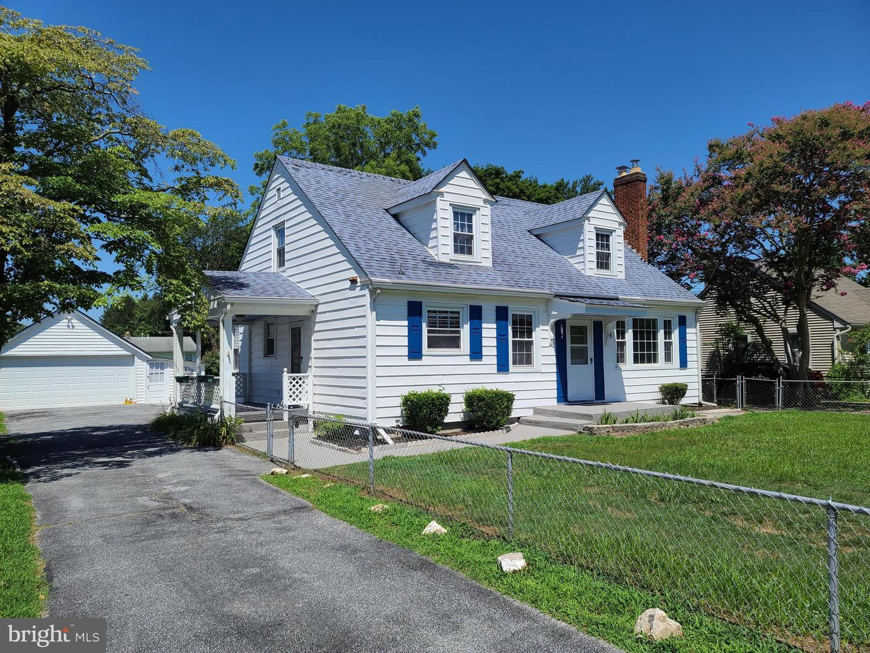 Single Family Homes vì Bán tại Camden, Delaware 19934 Hoa Kỳ