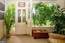 Wonderful Light proven by the plants! - 16 UNION ST NW, LEESBURG