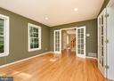 Office-Library-Living Room - 10200 RED LION TAVERN CT, ELLICOTT CITY