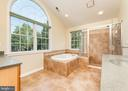 Master Bathroom - 10200 RED LION TAVERN CT, ELLICOTT CITY