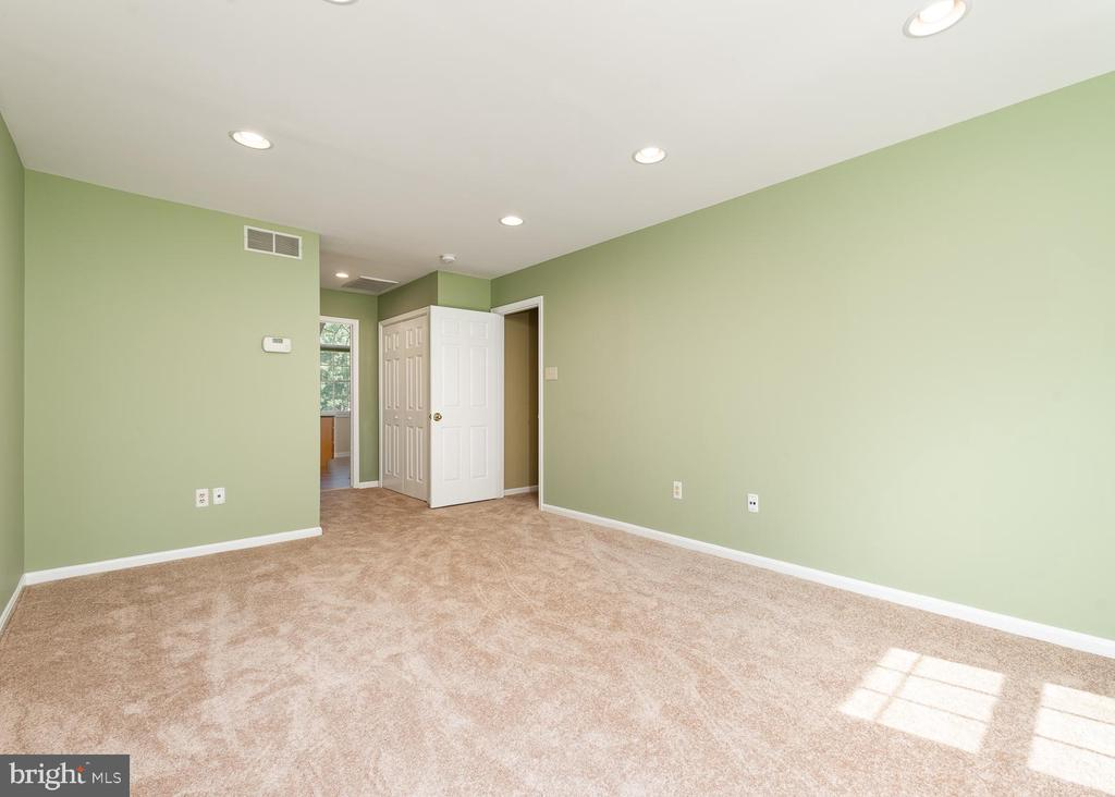 Master Bedroom - 10200 RED LION TAVERN CT, ELLICOTT CITY