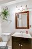 Basement Full Bathroom - 1676 LOUDOUN DR, HAYMARKET
