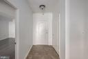 Entrance - 1211 S EADS ST #1705, ARLINGTON