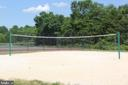 Volleyball Court - 26048 IVERSON DR, CHANTILLY