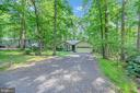 Set back off a quiet street 4 privacy - 111 SILVER SPRING DR, LOCUST GROVE