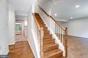 Enter Your Beautiful Home! - 8848 CREEKSIDE WAY, SPRINGFIELD