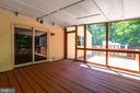 Relax and Enjoy! - 8848 CREEKSIDE WAY, SPRINGFIELD