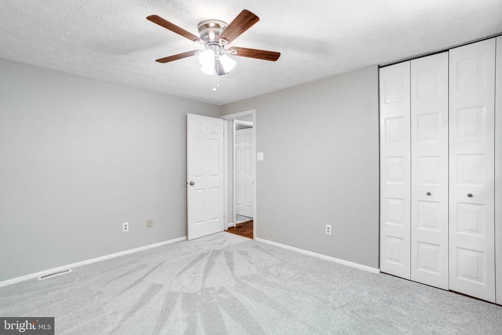 Bedroom View - 8848 CREEKSIDE WAY, SPRINGFIELD