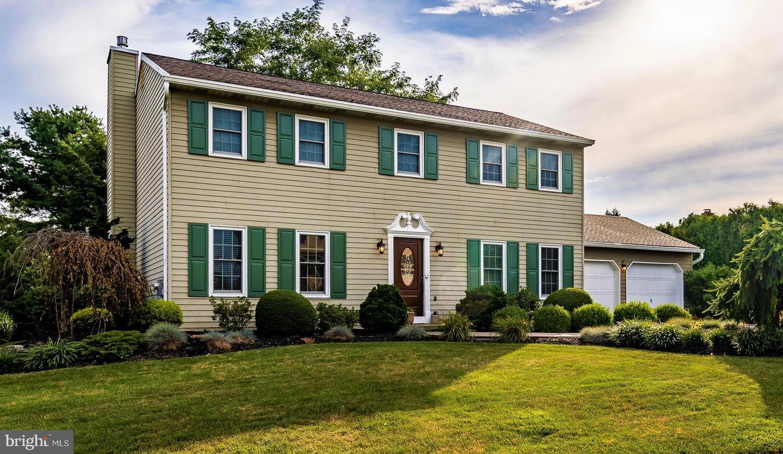 Single Family Homes für Verkauf beim Blandon, Pennsylvanien 19510 Vereinigte Staaten