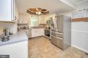 Kitchen - 36040 WILDERNESS SHORES WAY, LOCUST GROVE