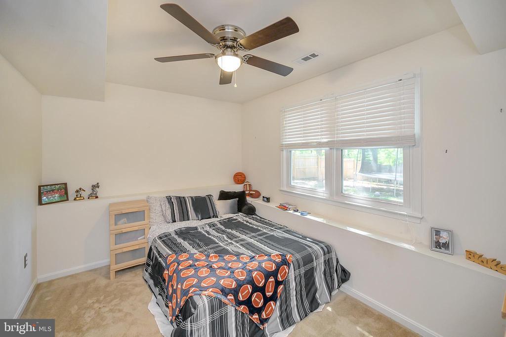 Bedroom #3 - 36040 WILDERNESS SHORES WAY, LOCUST GROVE