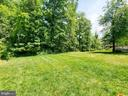 View from the stone patio! - 26 WESTMORELAND DR, STERLING
