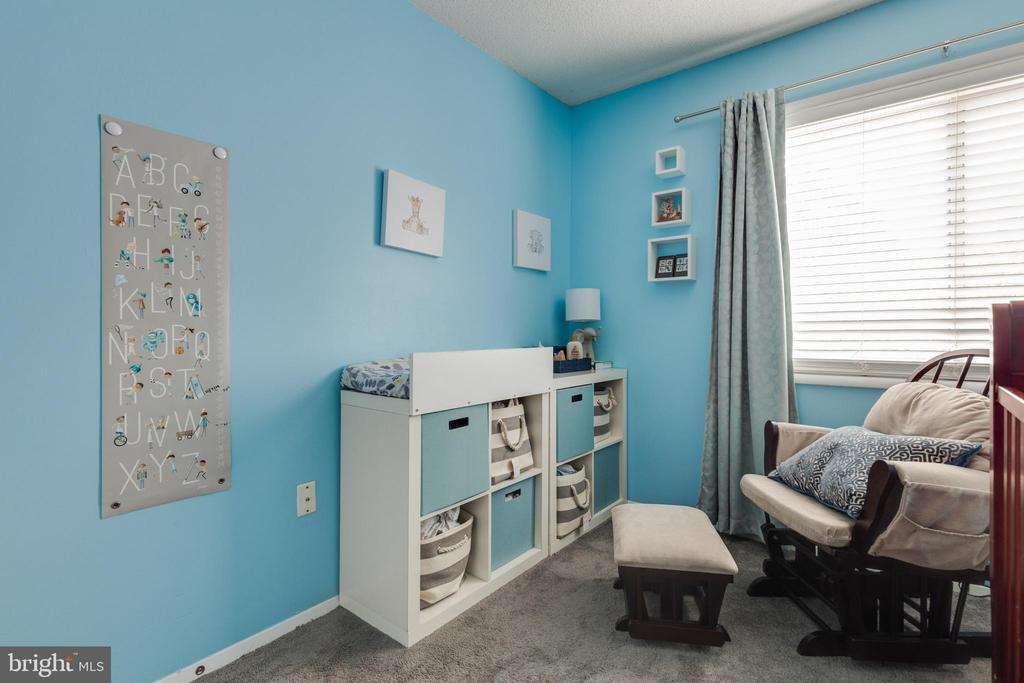 Second bedroom - 1326 NORTHGATE SQ, RESTON