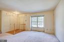 Living Room - 8037 SKY BLUE DR, ALEXANDRIA