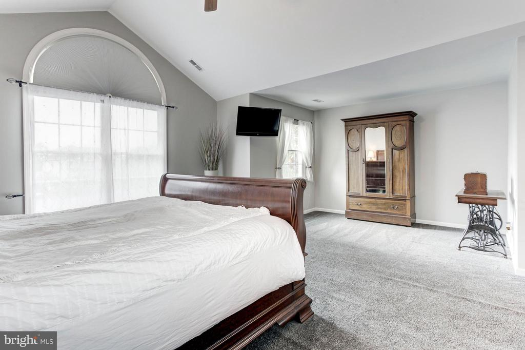 Spacious Bedroom - 26048 IVERSON DR, CHANTILLY