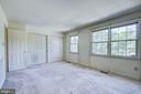 Master Bedroom - 8037 SKY BLUE DR, ALEXANDRIA