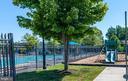 community pool - 1302 WANETA CT, ODENTON